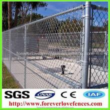 wholesale aluminium chain link fence