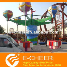 Sports and entertainment/professional manufacturer China/amusement samba balloon ride