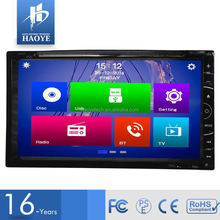 Exceptional Quality Small Order Accept Double Din Car Radio Gps Wrangler Oem For Jeep