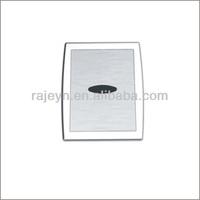 sensor toilet flush valve & toilet for the elderly