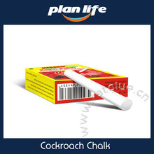 Powerful Chalk Killing Cockroach Pests Painted On Any Corner