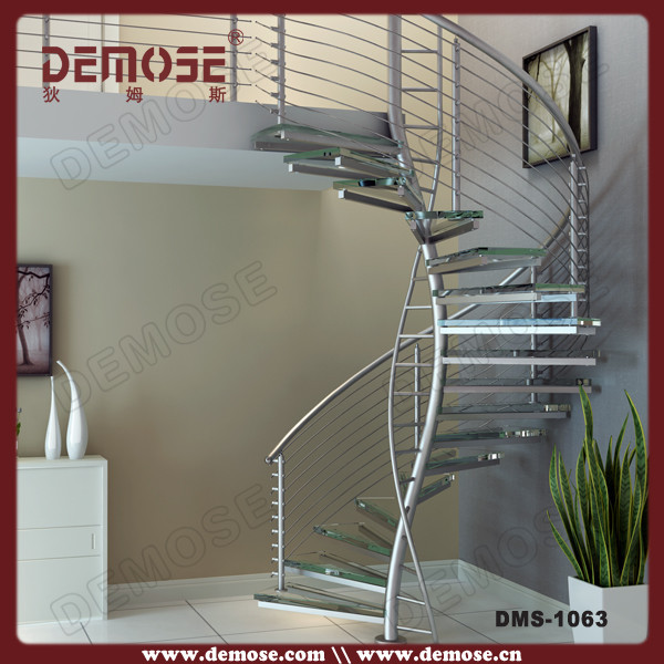 stairs residential metal frame stairs stainless railing stairs product