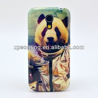 Hard Shell case for Samsung Galaxy S4 mini Panda cover