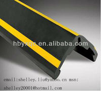 high quality Solid or Sponge Rubber Seal
