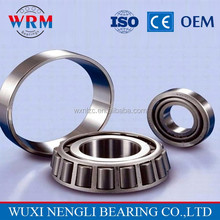 Low Price Steel material tapered roller bearings with Rock Ore for Mining Machinery Gold Equipment 30315 roler bearing