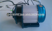 newly dc electric motors 48 volt 1kw brushless dc motor for rickshaw