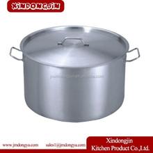 YK-3222 stainless steel stock pot,beer barrel,industrial cookware