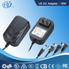 5V 3A 3000mA switching power supplies for led strip lights