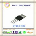 400 V 0.3A SCR Transistor BT169-400