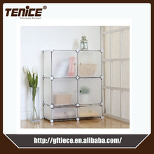Tenice 2015 furniture cabinet, china storage wardrobes cabinet wholesale