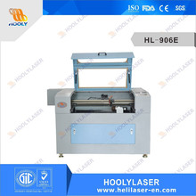 China supplier of Condom CNC CO2 laser engraving machine with best price