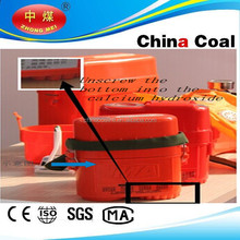 ZYX30 isolated compressed oxygen coal mine self rescuer