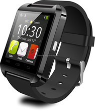 New Products 2015 Cheap U8 Smart Watch,U8 Smart Bluetooth Watch For Android Ios Phone