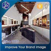 KSL Luxury modern showroom wholesale beauty supply store