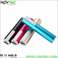 Smart battery charger 5V 1A 3200mah manual for power bank battery charger