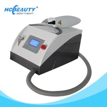 Best all color infrared 532nm eyebrows tattoo removed laser