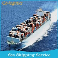 global sea trans & logistics shipping from china to Angola --Jacky(Skype: colsales13 )