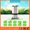 P-3900 protable mini ozone air purifier , Carbon Fiber Ionizer car air purifier