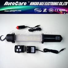 Patent Efficiency Lamp high power led work light bar