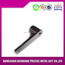 Good quality stylish zinc door handle palladium