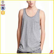racer back plain mens tank tops , wholesale tank top men in bulk , t shirt wholesale in china