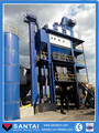 Asfalto planta de mistura para venda LB3000 240TPH planta de asfalto preço