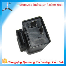 Made in China Motorcycle Parts Blinker 2 Pin Flasher