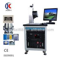 Laser marking machine with CE laser writing machine