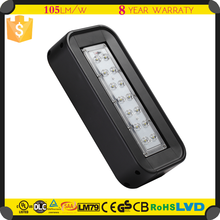 Aluminum Lamp Body Material and IP65 IP Rating Waterproof Outdoor LED Flood Light