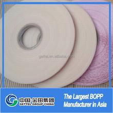self adhesive China bag tape seal
