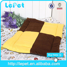 Cheapest luxury Pet bed cushion lounger pet bed pad