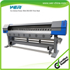 New Hot selling 3.2m with 1 or 2 dx5 printheads1440dpi eco solvent printer plotter