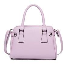 Classical fold genuine leather ladies designer floral handbag