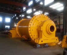 Rod Mill For Ore Grinding,Mining Equipment
