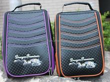 Brand golf shoe bag
