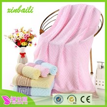 2015 Hot Selling wholesale 100% cotton bath/face terry towel