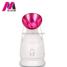 W114A High quality effective nourishing portable facial and head steamer for sale
