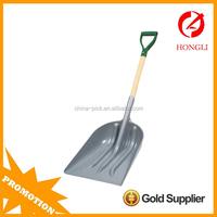hot selling cheap price snow shovel plastic plows