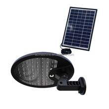 Easy Installation Seperated Type Solar Motion Sensor Light Waterproof IP65