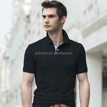 2015 New Fashion Black man Tshirt