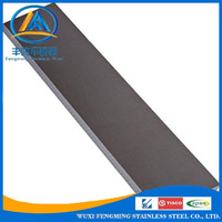 Mill test cerficiate 6061 T6 Flat Bar Aluminum