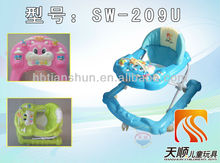 baby products suppliers china/ baby walker swing car