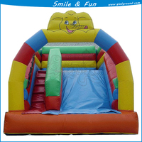 Wholesale giant inflatable water slide for adult/cheap inflatable water slides for sale