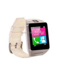 smart watch phone with sleep monitor pedometer wrist watch phone compitable Android mobile phone waterproof smart watch