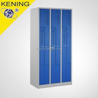 Low price Steel locker with L shape door
