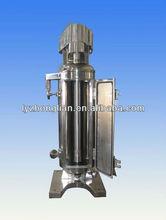 Solid liquid liquid separator GF105