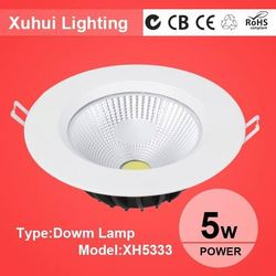Guangdong EMC ROHS Art galleries 10w led chip for down light