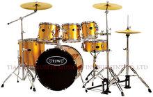 Pvc drum set JW226PVC-1