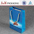 Embalagem saco de papel saco de papel de presente por atacado