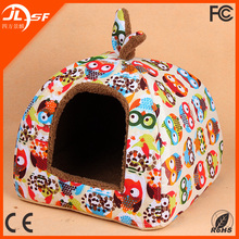 Covered Outdoor Pet House for Dog and Cat Bed Wholesale